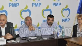 PMP Dambovita