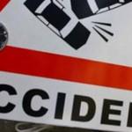 TELEORMAN: Şofer începător a omorît un minor şi a rănit alte două pers...