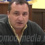 DÂMBOVIŢA: Primarul de la Hulubeşti îşi face serviciul la fără frecven...