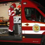 CĂLĂRAŞI: Accident cu trei victime pe Autostrada Soarelui