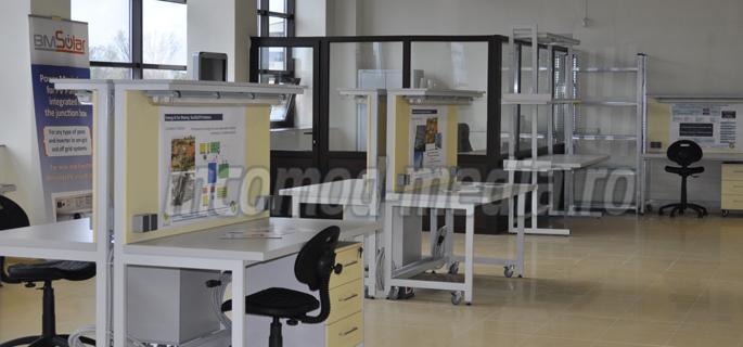 centrul cercetare UVT 8