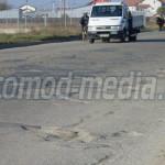 DÂMBOVIŢA: Rămâne municipiul Târgovişte fără centură? Firma constructo...