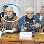 DÂMBOVIŢA: Consilierul ACL Claudiu Popescu este totuşi lângă... PSD!