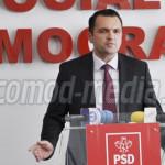 DÂMBOVIŢA: PSD nu votează bugetul! S-au dat mai mulţi bani pentru teat...