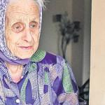 DÂMBOVIŢA: Tristeţe la Perşinari. A murit mama lui Ion Dolănescu