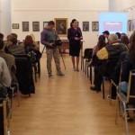 DÂMBOVIŢA: Elevii învaţă să fie toleranţi! Victimele Holocaustului au ...