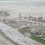 PROTECŢIE: Sistem european de avertizare timpurie în caz de furtună şi...