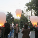 """CĂLĂRAŞI: Victimele accidentelor rutiere au fost comemorate în """"S..."""