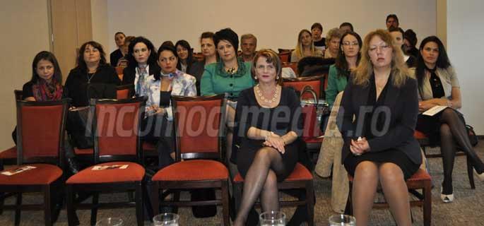 lansare proiect femei cu initiativa 2