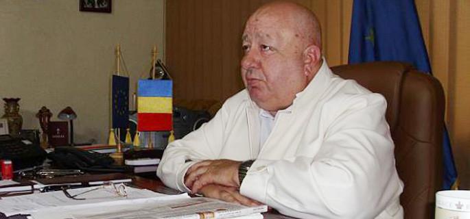 Marin Dragnea, primar Butimanu (Foto: evz.ro)