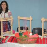 EXEMPLU: Meşteşuguri populare buzoiene promovate printr-o expoziţie-at...