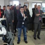 DÂMBOVIŢA: Ministrul Pricopie se ocupă de problemele din industrie, că...