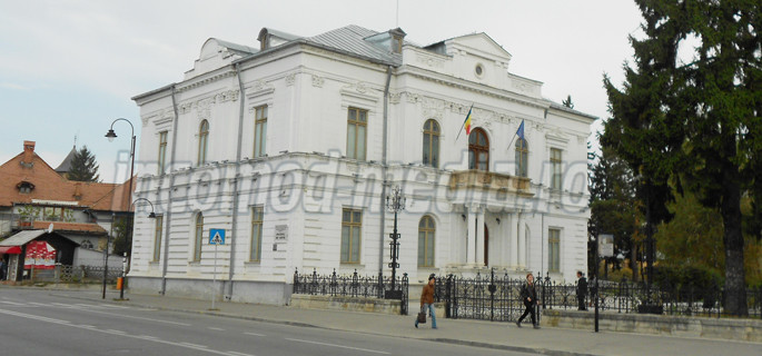 muzeul de arta targoviste