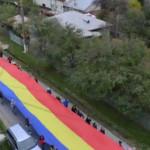 VIDEO: Marşul Tricolorului, la Răcari! De Ziua Armatei, localnicii au ...