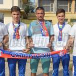 RADIO ORIENTARE: Gala Campionilor 2014, dominată de sportivii târgoviş...
