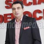 DÂMBOVIŢA: Deputatul Radu Popa continuă să-şi mitralieze colegii de pa...