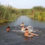 STUDIU: Statele europene au apă excelentă pentru scăldat!