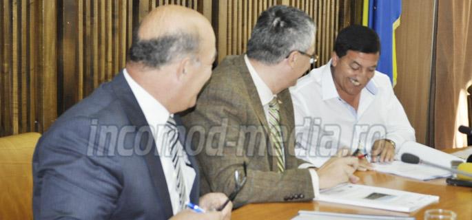 semnare contracte 2