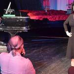 ARGEŞ: Spectacol gratuit pentru persoanele vârstnice, la Teatrul Alexa...
