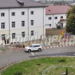 CONTROL: Medici şi asistente de la Spitalul Găeşti, amendaţi pentru......