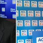 TARGET: ACL vrea să obţină 35% la prezidenţiale, în judeţul Giurgiu