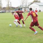 FOTBAL: Urban Titu atacă locurile fruntaşe! Este neînvinsă cinci meciu...