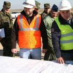 CĂLĂRAȘI: Aerodromul din Borcea va deveni unul la standarde NATO