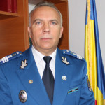 GIURGIU: Colonelul Mîrza-Roșca Traian, împuternicit prim adjunct al in...