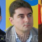 DÂMBOVIŢA: Încep răzbunările în PNL! Grozavu îi vrea afară pe Cristach...