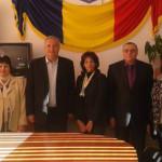 DÂMBOVIŢA: Ambasadorul Cubei a explorat oportunităţile de dezvoltare î...