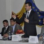 DÂMBOVIŢA: Amnistie şi nu prea! Fermierii s-au plâns ministrului Agric...