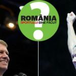 TENIS: Simona Halep va juca un meci-spectacol cu preşedintele Klaus Io...