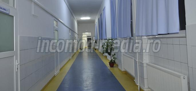 inaugurare Boli Infectioase 4