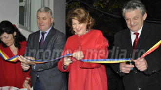 inaugurare Boli Infectioase 5