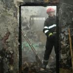 TELEORMAN: Doi copii au ars de vii într-un incendiu în oraşul Videle! ...