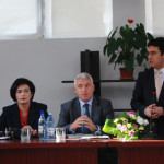 DÂMBOVIŢA: Ministrul Remus Pricopie se consultă cu profesorii din jude...