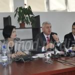 IMPAS: Ministrul Pricopie a aflat la Târgovişte că învăţământul române...