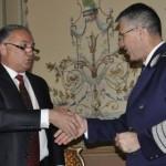 DÂMBOVIȚA: Prefectul Ioan Marinescu le-a cerut subalternilor să-i trat...