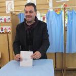 """LEO BADEA: """"Am votat pentru un om care cunoaşte cum trebuie să ar..."""