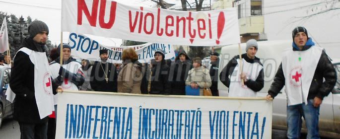 mars antiviolenta 1