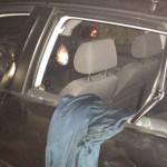 DÂMBOVIŢA: Altercaţie în trafic sau răzbunare între clanuri? Poliţişti...