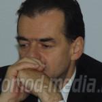 DOSAR: Fostul şef al PNL Dâmboviţa, Ludovic Orban, a fost pus sub acuz...