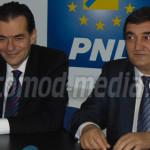 FUZIUNE: Cine conduce noul PNL în Dâmboviţa? Vezi componenţa nominală ...