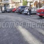 DÂMBOVIŢA: Primăria Târgovişte a început un program de modernizare a p...