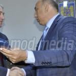 DÂMBOVIŢA: Partida Romilor şi PSD colaborează politic cu acte-n regulă