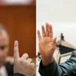 DEZBATERE: Klaus Iohannis nu vrea să-l înfrunte direct pe Victor Ponta