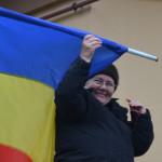 DÂMBOVIŢA: Lecţie de românism! Primăria Răcari a împărţit localnicilor...