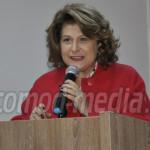 GUVERN: Rovana Plumb, deputat de Dâmboviţa, nominalizată ministru pent...