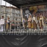 DÂMBOVIŢA: Festivalul de toamnă