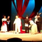 DÂMBOVIŢA: Teatrul târgoviştean vă propune o săptămână cu reprezentaţi...